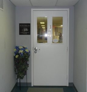 Falls Churh Healthcare Center private abortion clinic in Virginia