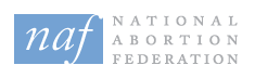 National Abortion Federation - prochoice.org