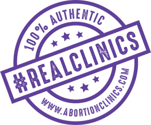 #REALCLINICS - Falls Church Healthcare Center är en REAL abortklinik kontra en FAKE Clinic CPC